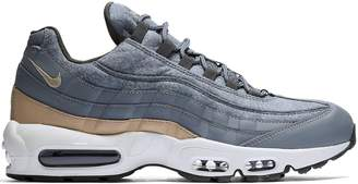 Nike 95 Wool Cool Grey Mushroom
