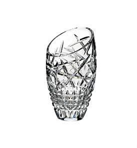 Waterford Crystal Fleurology Cleo Slant Vase 25Cm