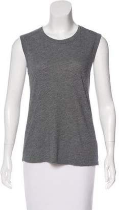 Inexpensive Cheap Amazon A.L.C. Sleeveless Knit Top w/ Tags Outlet Many Kinds Of Cheap Price Factory Outlet 2AjNs3YWD