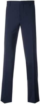 Prada classic suit trousers