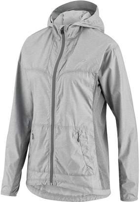 Louis Garneau Modesto Hooded Jacket - Women's