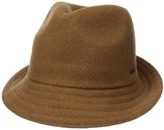 at Amazon.co.uk · Kangol Wool Arnold Trilby Hat 00c3236cf25b