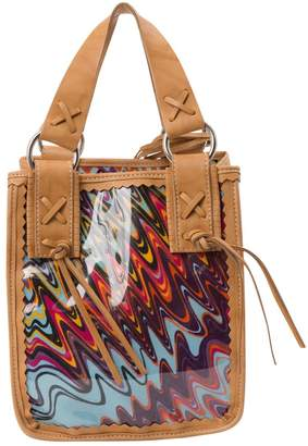M Missoni Cloth handbag