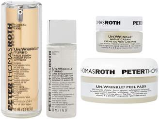 Peter Thomas Roth Un Wrinkle Kit
