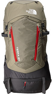 The North Face The North Face Terra 50