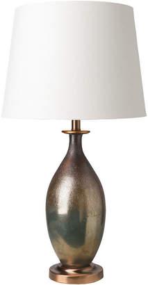 DECOR 140 Decor 140 Yuerran 16x16x30.25 Indoor Table Lamp - Brown