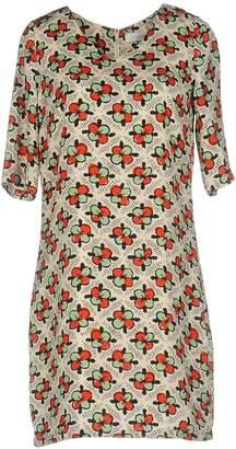 ANONYME DESIGNERS Short dresses - Item 34712720XU