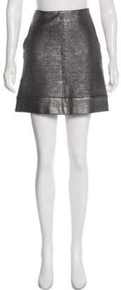 Diane von Furstenberg Katinko Wool-Blend Skirt