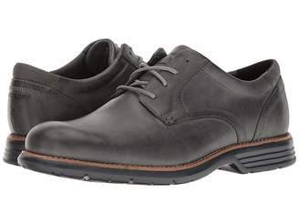 Rockport Total Motion Fusion Plain Toe Men's Plain Toe Shoes