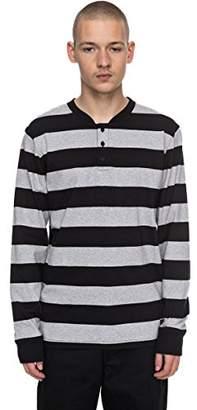 DC Men's Mossglen Long Sleeve Shirt