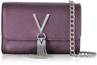 Mario Valentino Valentino By Eco Grained Leather Marilyn Mini Shoulder Bag dc7169c567c33