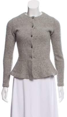 Ralph Lauren Cashmere & Wool-Blend Jacket
