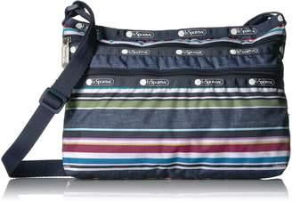 Le Sport Sac Classic Quinn Bag