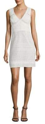 Trina Turk Kaytlyn Lace Dress