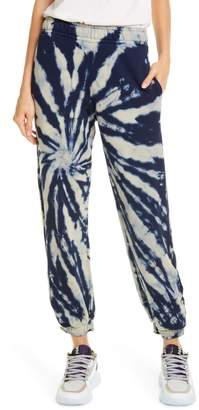 Cotton Citizen Brooklyn Tie Dye Sweatpants