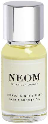 Neom Perfect Night's Sleep Bath & Shower Oil (10ml)