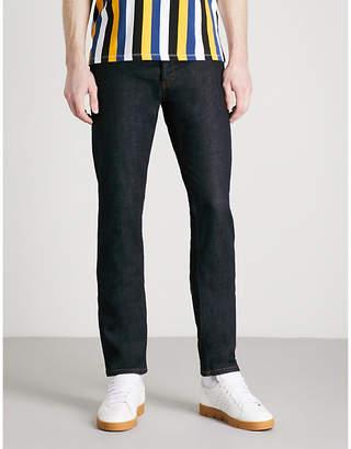 Sandro Regular-fit tapered jeans