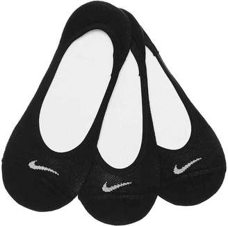 Nike Performance Cotton No Show Liners - 3 Pack - Women's