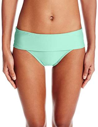 Next Women's Powerhouse Banded Swimsuit Bikini Bottom