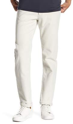 A.P.C. Designer Jean Petit Standard Moleskin Jeans