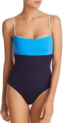 Tavik Scarlett One Piece Swimsuit