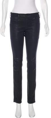 Ralph Lauren Mid-Rise Jeans