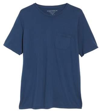 Richer Poorer Lounge Pocket T-Shirt