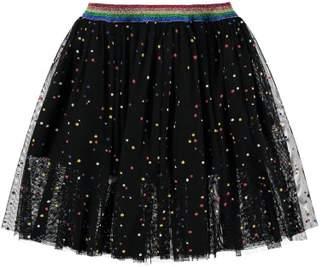 Stella McCartney Amalie Tulle Maxi Skirt