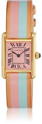 Cartier La Californienne Women's 1980s Small Tank Watch