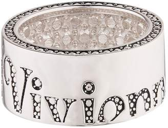 Vivienne Westwood Narcissus Ring