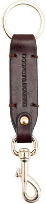 Dooney & Bourke Florentine Toscana Carpenter Key Chain