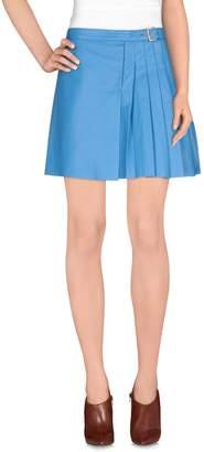 Tru Trussardi Mini skirts