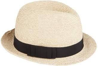 Helen Kaminski Avara Trilby Hat