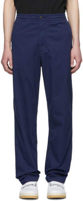 Polo Ralph Lauren Navy Prepster Trousers