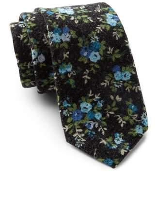 Original Penguin Zednik Floral Tie