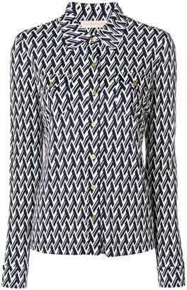 Tory Burch (トリー バーチ) - Tory Burch printed shirt