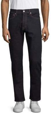 Calvin Klein Jeans Classic Straight-Leg Jeans