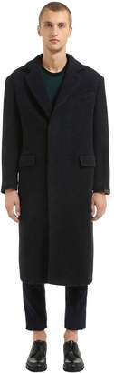 Blend of America Alpaca Wool Coat