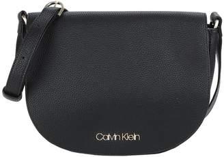 Calvin Klein Cross-body bags - Item 45433285ED