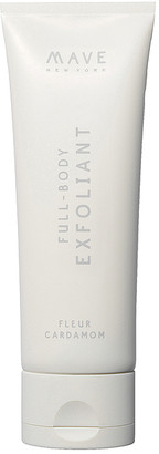 MAVE New York Full Body Exfoliant.