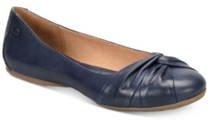 Børn Lilly Flats, Created for Macy's Women's Shoes