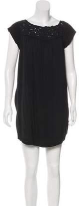 Joie Shift Mini Dress