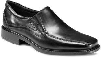 Ecco New Jersey Bike Toe Loafers Men's Shoes