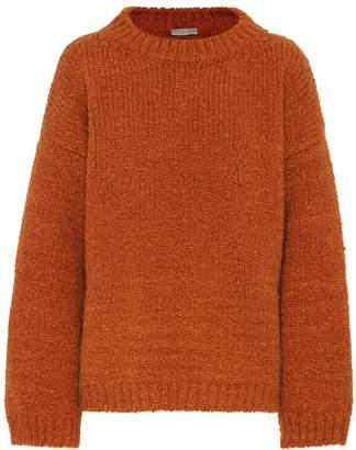 Bottega Veneta Wool and alpaca sweater