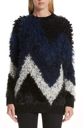 Junya Watanabe High Pile Sweater