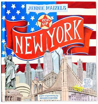 Original Penguin New York Pop-Up Book
