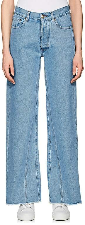 FORTE COUTURE Women's Flared Jeans