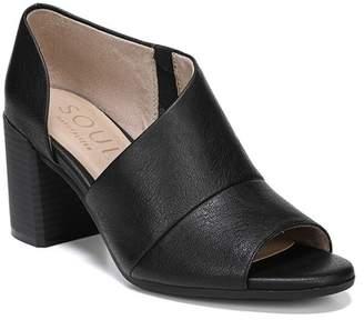 2f157c761d9c Naturalizer SOUL Chloe Cut Out Block Heel - Wide Width Available