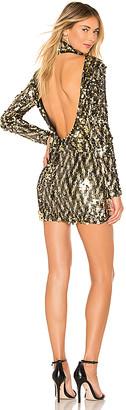 Michael Costello x REVOLVE Seneca Mini Dress