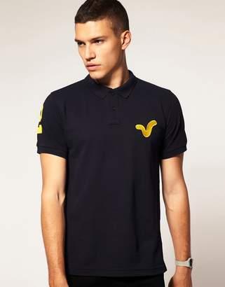 Voi Jeans Wyndham Polo Shirt